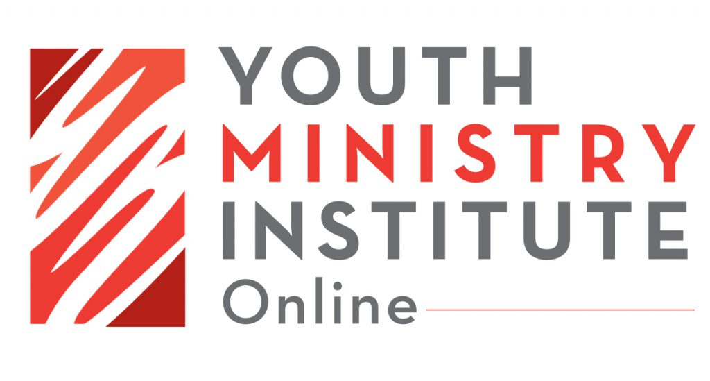 Youth Ministry Institute Online Logo