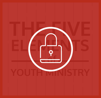 Purchase The Five Elements Of Youth Ministry Online Course