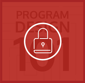 Purchase Online Youth Ministry Course For Program Design 101