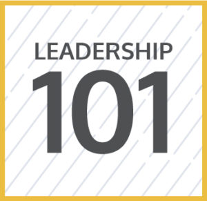 Online Youth Ministry Course for Leadership 101