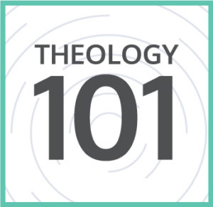 Online Youth Ministry Course for Theology 101